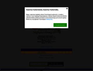 siedlce.najlepsze.net screenshot