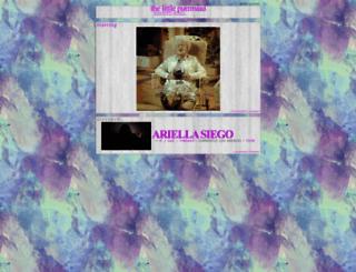 siego.insanejournal.com screenshot