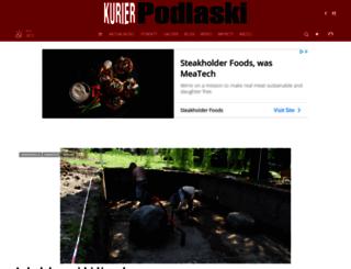 siemiatycze.com.pl screenshot