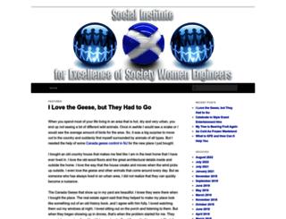 sieswe.org screenshot