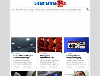 sifadiafira.co.id screenshot