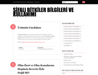 sifalibitkiler3.wordpress.com screenshot