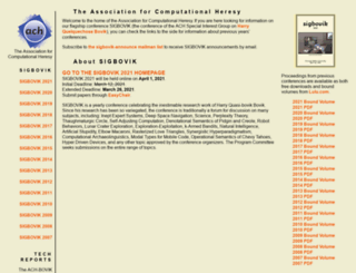 sigbovik.org screenshot