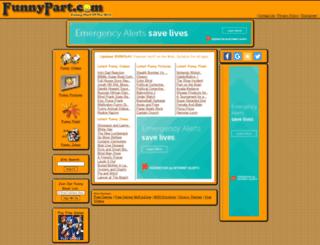 sight.funnypart.com screenshot