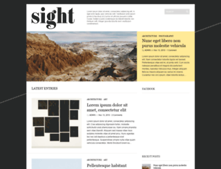 sight.wpshower.com screenshot