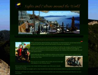 sights-and-culture.com screenshot