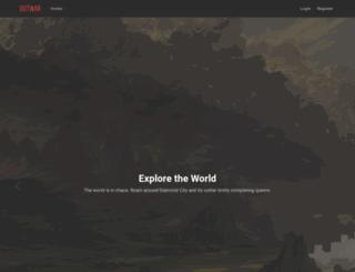 sigil.outwar.com screenshot