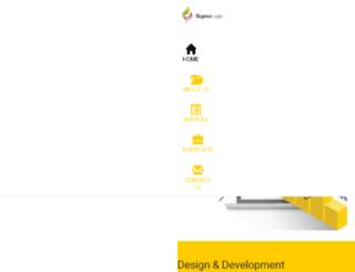 sigmalogic.ro screenshot