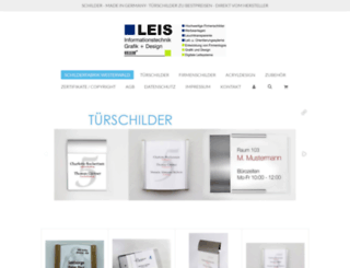 sign-service.de screenshot