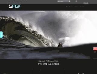 signaturefoils.com screenshot