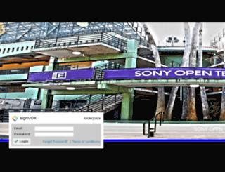 signquick.signvox.com screenshot