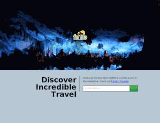 signup.farinto.com screenshot