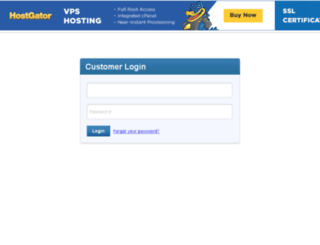signup.hostgator.in screenshot