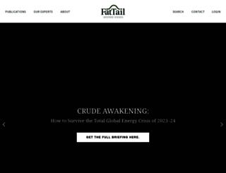 signup.portphillippublishing.com.au screenshot