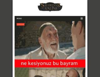 sihirdarvalisi.com screenshot