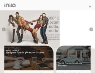 sihirliparmak.com screenshot