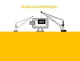 sihlnet.com.br screenshot