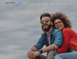 sihtoptical.com screenshot