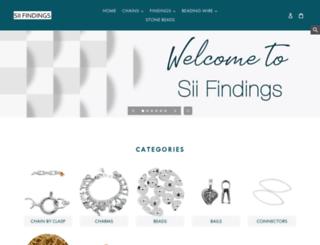 siifindings.com screenshot