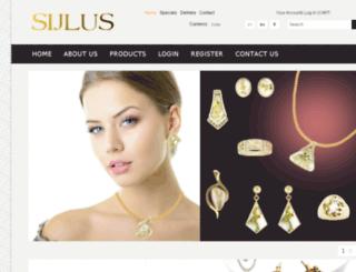 sijlus.com screenshot