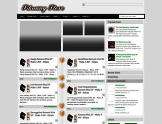 sikuangku.blogspot.com screenshot