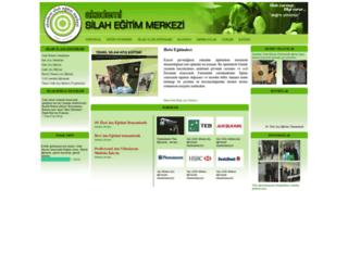 silahegitimi.org screenshot