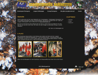 silberbergwerk.net screenshot
