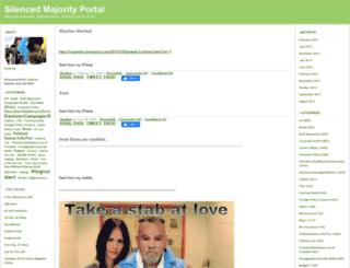 silencedmajority.blogs.com screenshot