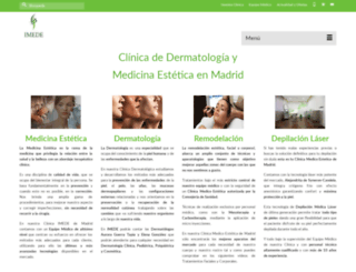 silenedarocha.com screenshot