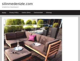 silinmedenizle.com screenshot