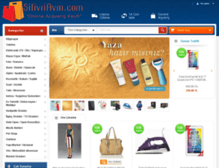 silivriavm.com screenshot