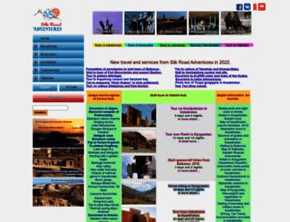 silkadv.com screenshot
