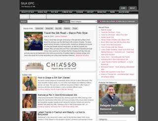 silkepc.com screenshot