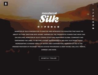 silkroyalshowcase.com screenshot