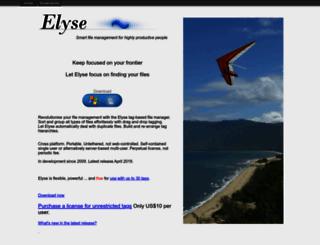 silkwoodsoftware.com screenshot