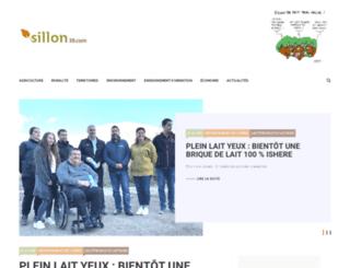 sillon38.com screenshot