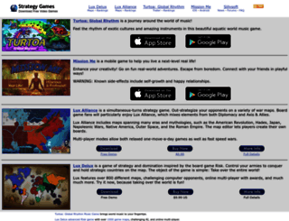 sillysoft.net screenshot
