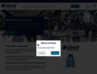 silmid.com screenshot
