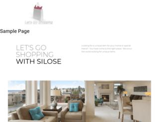 silose.com screenshot
