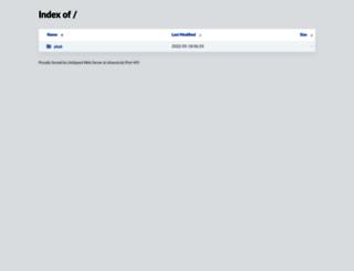 silownia.biz screenshot