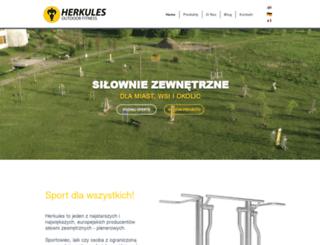 silowniezewnetrzne.pl screenshot