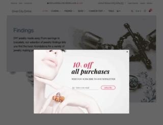 silvercityonline.com screenshot