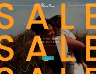 silvercrossbaby.com screenshot
