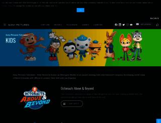 silvergatemedia.com screenshot