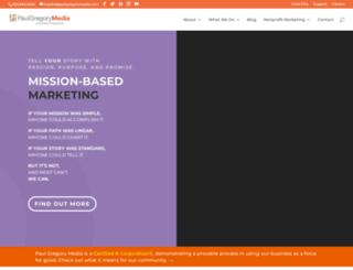 silverlinecreative.com screenshot