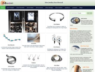 silverstall.com screenshot