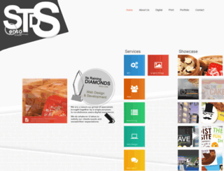 silvertiesdesignstudios.com screenshot
