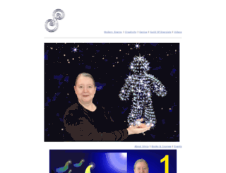 silviahartmann.com screenshot
