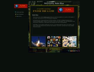 sim01.simcountry.com screenshot