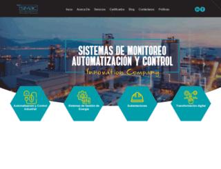 simac.com.co screenshot
